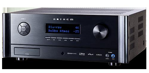 Anthem® | AVM 60 | Overview